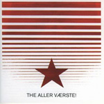 The Aller Værste! (CD)