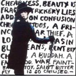 Cheapness And Beauty (CD)