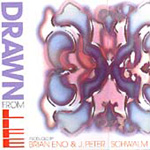 Drawn From Life (CD)