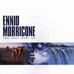 The Very Best Of Ennio Morricone (CD)