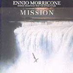 The Mission - Score (CD)