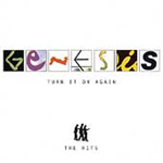 Turn It On Again: The Hits (CD)