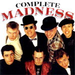 Complete Madness (CD)