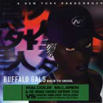 Buffalo Gals: Back To Skool (CD)
