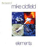 Elements: The Best Of Mike Oldfield (CD)