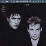 The Best Of OMD (CD)