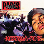 Guerrilla Funk - Deluxe Edition (m/DVD) (CD)