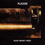 Black Market Music (CD)