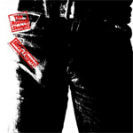 Sticky Fingers (Remastered) (CD)