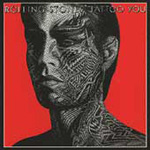 Tattoo You (Remastered) (CD)