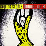 Voodoo Lounge (Remastered) (CD)