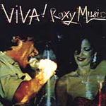 Viva Roxy Music (Remastered) (CD)