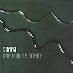One Minute Science (CD)