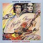 Highly Strung (Remastered) (CD)
