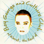 At Worst ... The Best Of Boy George And Culture Club (CD)
