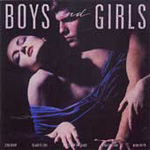 Boys And Girls (Remastered) (CD)