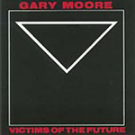Victims Of The Future (Remastered) (CD)