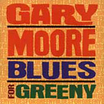 Blues For Greeny (Remastered) (CD)