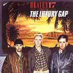 The Luxury Gap (CD)