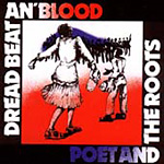 Dread Beat An' Blood (CD)