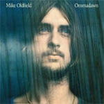 Produktbilde for Ommadawn (Remastered) (CD)