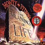 The Meaning Of Life (Soundtrack) (CD)