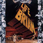 Life Of Brian (Remastered) (CD)