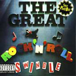 The Great Rock 'n' Roll Swindle (Remastered) (CD)