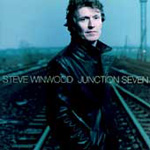 Junction Seven (CD)