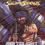 Join The Army (CD)