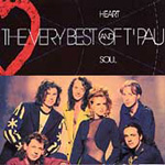 Heart And Soul - The Very Best Of T'Pau (CD)