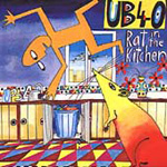 Rat In The Kitchen (CD)
