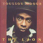 The Lion (CD)