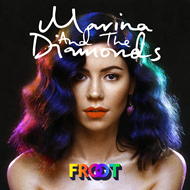 Froot (CD)