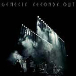 Seconds Out (2CD)