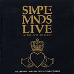 Live - Life In The City Of Light (2CD Remastered)