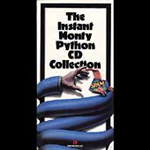 The Instant Monty Python CD Collection (CD)