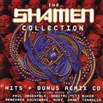 The Shamen Collection - Hits + Bonus Remix CD (2CD)
