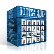 Roots & Blues - The Perfect Collection (20CD)