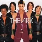We Are The Ark (CD)