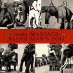 Blind Man's Zoo (CD)