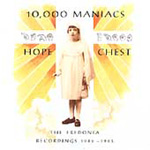 Hope Chest (CD)
