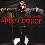 The Definitive Alice Cooper (CD)