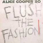 Flush The Fashion (CD)