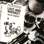 Lace & Whiskey (CD)