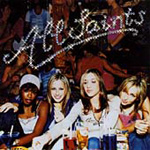 Saints And Sinners (CD)
