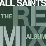 The Remix Album (CD)