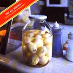 Pickled Eggs And Sherbet (CD)