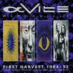 First Harvest 1984-92 (CD)