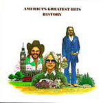 History - America's Greatest Hits (CD)